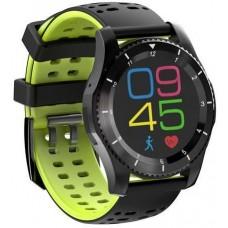 GS8 Smartwatch Bluetooth 4.0 SIM Card Call Message Heart Rat...