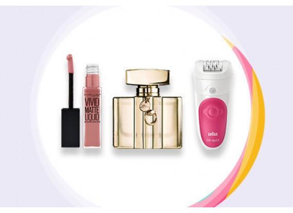 Women's Perfumes (0)