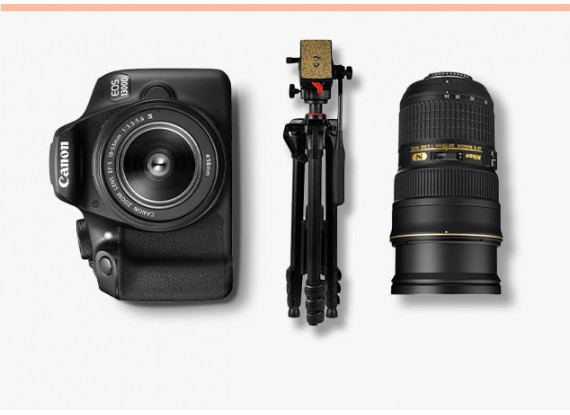 Camera and camcorder accessories (0)
